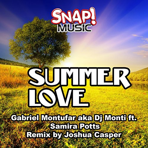 Summer Love (Joshua Casper Remix) -