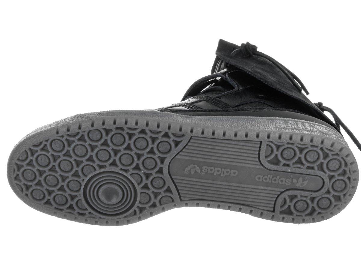 61CuJ%2BG3p0L - adidas Men's Forum Hi Moc Casual Shoe