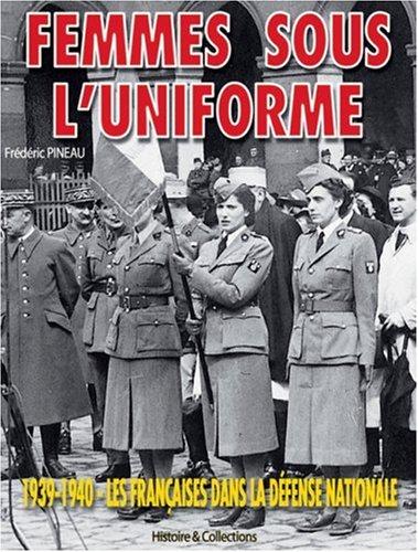 Les femmes au service de la France : Tom...