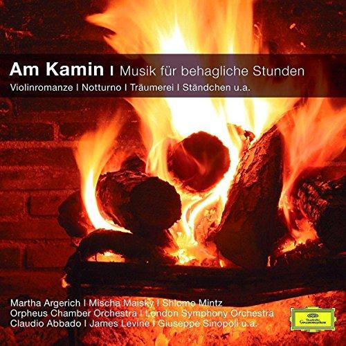 Am Kamin - Musik für behagliche Stunden (Classical Choice)