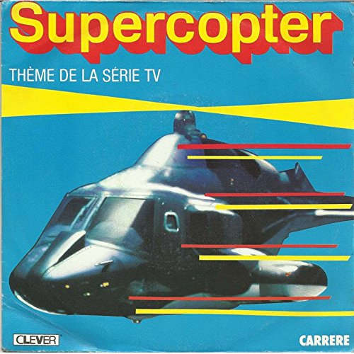 musique supercopter gratuit