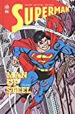 Superman Man of Steel, Tome 1 :