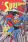 Superman Man of Steel, tome 1 par Byrne