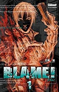 Blame! Edition simple Tome 1