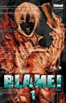 Blame - Tome 01 par Nihei