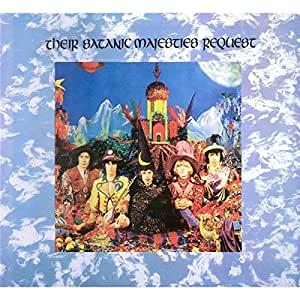 Their Satanic Majesties Request - Edition remasterisée Digipack - Format SACD hybride
