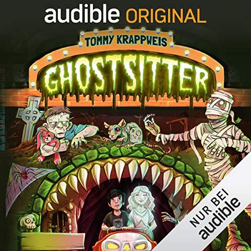 Ghostsitter: Die komplette 1. ()