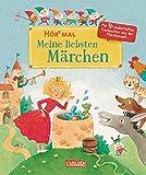 Hör mal: Meine liebsten Märchen: mit 16 märchenhaften Geräuschen - Katja Reider