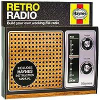 Haynes Retro - Kit de radio