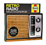 Haynes Retro - Kit de Radio