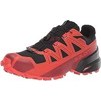 SALOMON Shoes Supercross GTX Flint, Scarpe Running Uomo