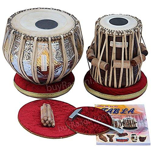 MAHARAJA Juego de tambor de mesa