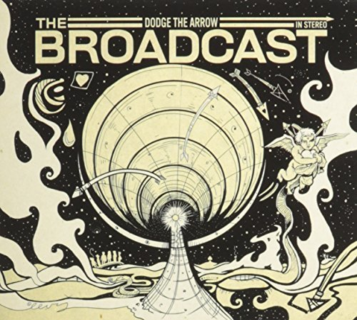 Dodge the Arrow by Broadcast (2013-09-24)