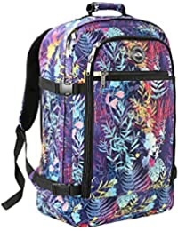 a1d3080c94f8 Cabin Max Backpack Flight Approved Carry On Bag Massive 44 litre Travel  Hand Luggage 55x40x20 cm