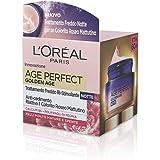 L'Oréal Paris Crema Notte Age Perfect, Trattamento Fortificante, adatto a Pelli Mature, 50ml