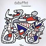 Jean Dubuffet - Exposition, Paris (12 septembre-31 décembre 2001)