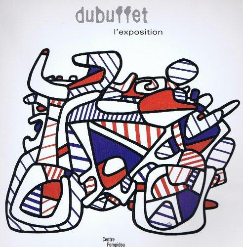 Jean Dubuffet : Exposition, Paris (12 septembre-31...