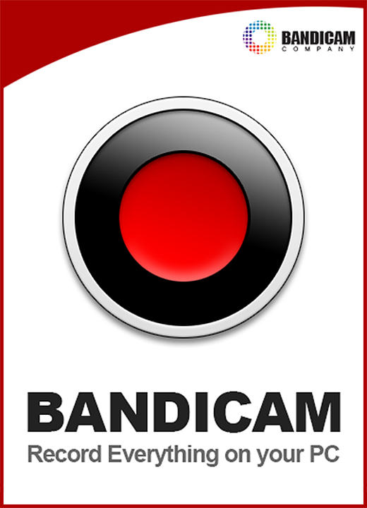 Bandicam Screen Recorder für Windows [Download]