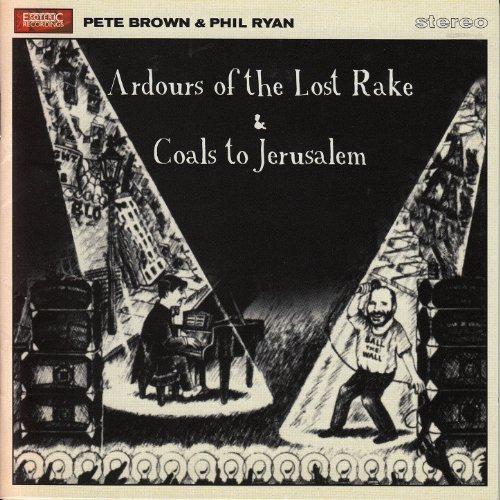 Time Travelling Man (Coals to Jerusalem)