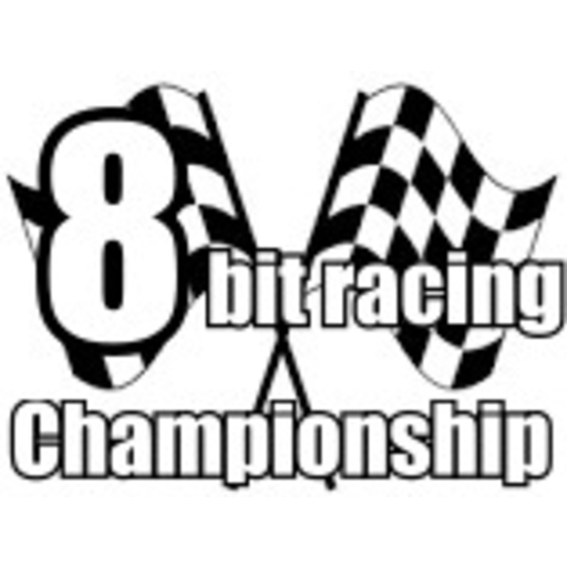 8 bit racing championship -