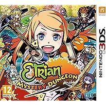 Etrian Mystery Dungeon (Nintendo 3DS)
