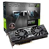 EVGA GeForce GTX 1060 FTW+ Gaming, 06G-P4-6368-KR