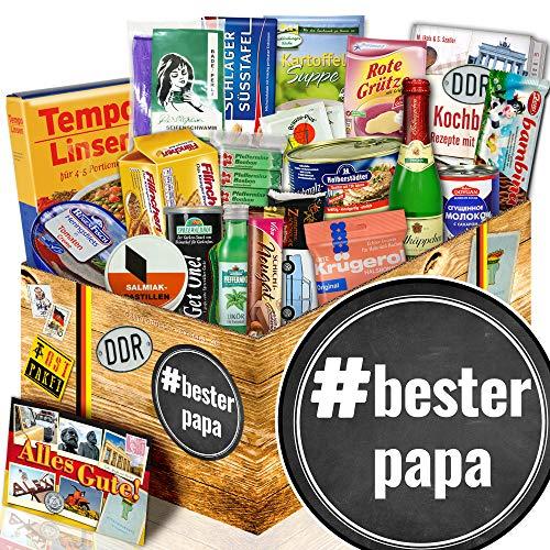#BesterPapa | Paap Geschenk 50 | Spezialitäten Geschenkbox
