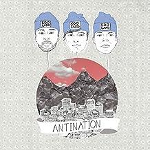 Antination