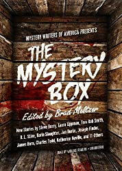 The Mystery Box: Library Edition