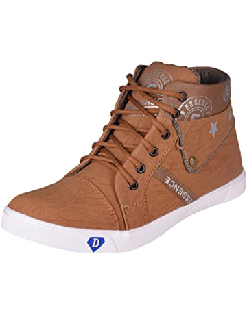 12e69610f3889 Boots For Men: Buy Men Boots online at best prices in India - Amazon.in