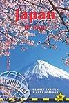 Japan by Rail: Includes Rail Route Gu...