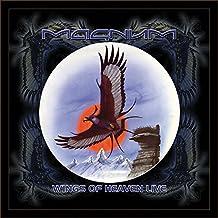 Wings of heaven Live 2008