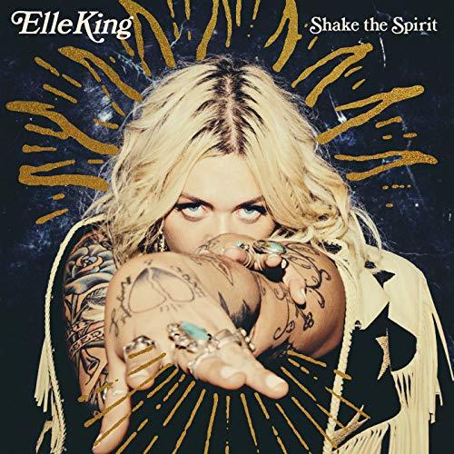 Shake The Spirit
