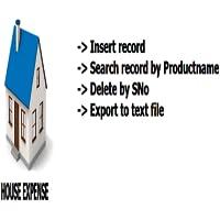 House Expense