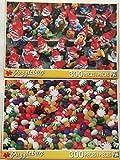 Bundle Lot of 2 Puzzlebug 300 Piece Puzz...