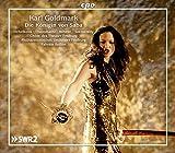 Die Königin von Saba, Op. 27, Act III: Ballet II