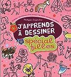 Telecharger Livres J apprends a dessiner special filles (PDF,EPUB,MOBI) gratuits en Francaise