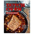 Heel Grillbuch Dutch Oven QUICK AND EASY