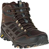 Merrell Shoes Moab FST J36977 Brown Size 8.5