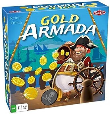 Tactic - 54571 - Gold Armada