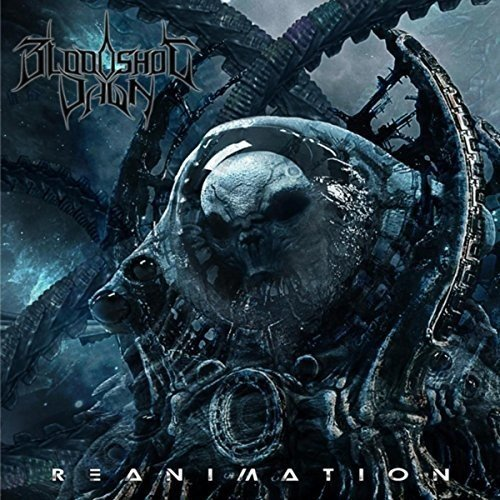 Bloodshot Dawn: Reanimation (Audio CD)