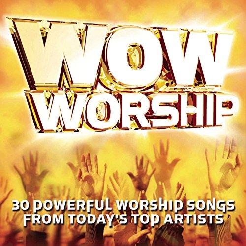 Wow Worship [Yellow]