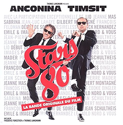 Stars 80 (Bof)