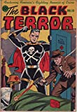 The Black Terror - Issues 019 & 020 (Golden Age Rare Vintage Comics Collection (With Zooming Panels) Book 12) (English Edition)