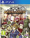 Aegis of Earth: Protonovus Assault  (PS4)