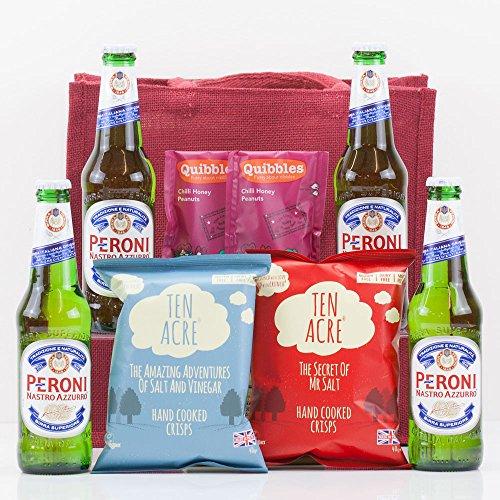 natures-hampers-beer-snacks-with-buddies-gift-bag-beers-gift-set-beer-food-beers-gift-pack-peroni-be