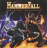 Hammerfall: Crimson Thunder (Audio CD)