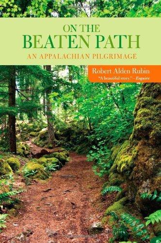 On the Beaten Path: An Appalachian Pilgrimage (English Edition)