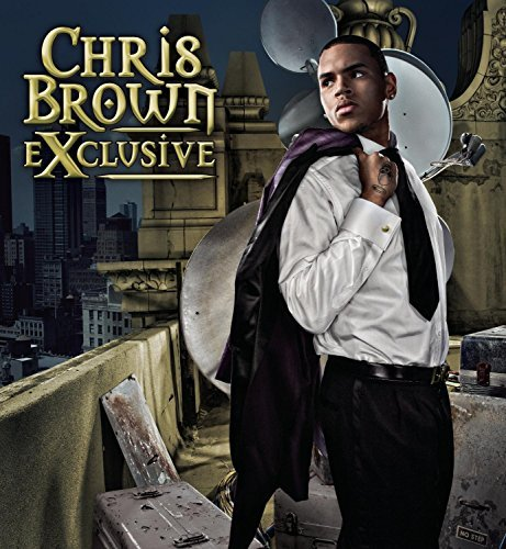 Exclusive (CD+DVD) by Chris Brown