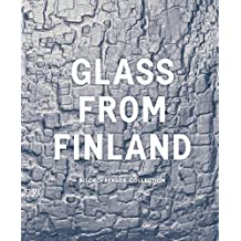 Glass from Finland in the Bischofberger Collection.